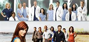 Grey's Anatomy and a Possible Spin-off? Are Spin-Off's ...
