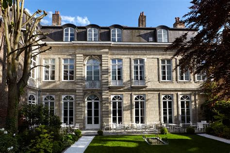 boutique hotel luxe lille h 244 tel clarance