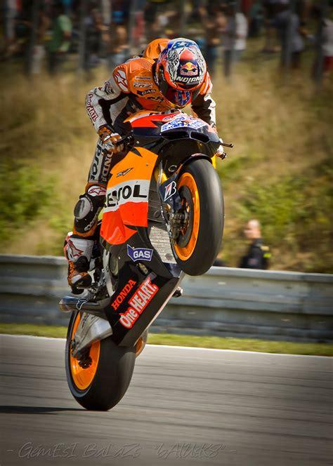 - Casey Stoner - | 2011.08.15. Brno, MotoGP. - Casey ...