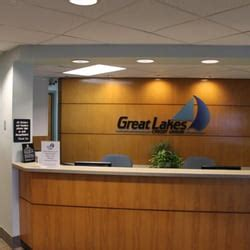 great lakes credit union phone number great lakes credit union 10 reviews bank building