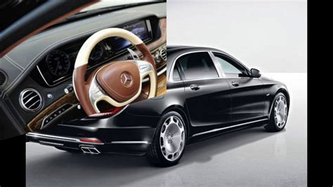 2018 Maybach New S600 Price