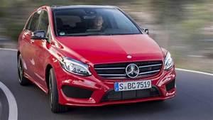 Mercedes Classe A Configurateur : mercedes benz classe b sports tourer listino prezzi 2019 consumi e dimensioni patentati ~ Medecine-chirurgie-esthetiques.com Avis de Voitures
