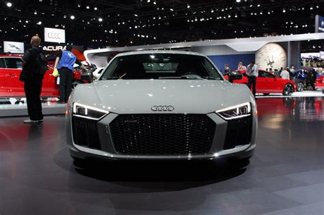 Audi Plus Exclusive Edition Review Top Speed
