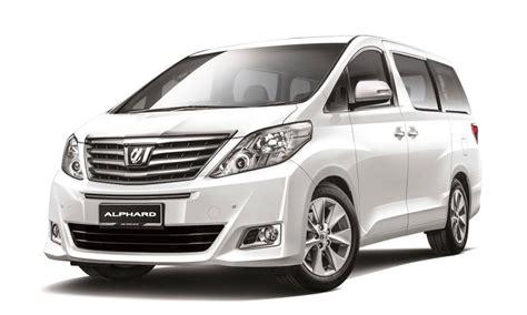 Mobil Toyota Alphard by Sewa Rental Mobil Toyota Alphard Medan 0823 4095 5400