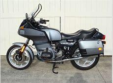 1995 BMW R100RT Classic Motorcycles Lithopolis Ohio