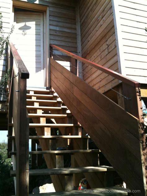 escalier a voie maison design mochohome