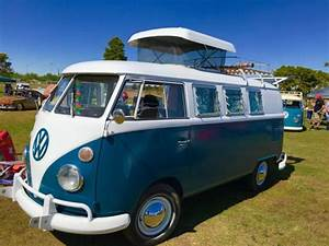 1967 Vw Wesfalia Bus         For Sale