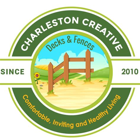 charleston creative fences reviews north charleston
