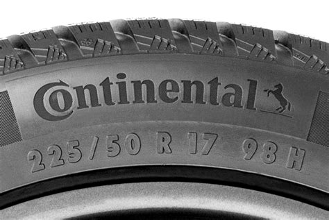 read  tire sidewall continental
