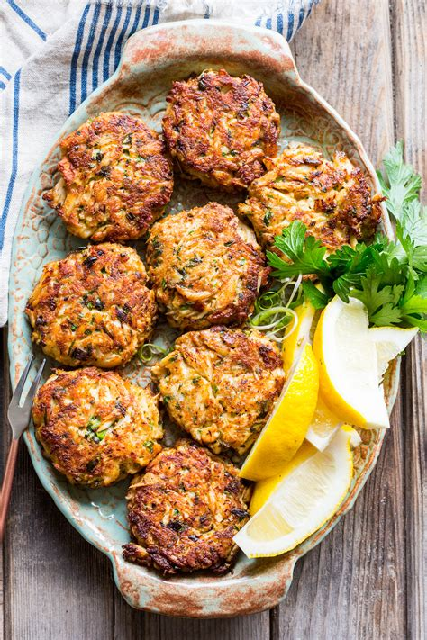 maryland crab cakes coley cooks