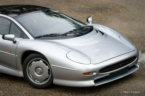 1993 Jaguar Xj220 For Sale by Jaguar Xj220 1993 Welcome To Classicargarage