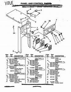 Looking For Kitchenaid Model Kucc151ebl0 Trash Compactor