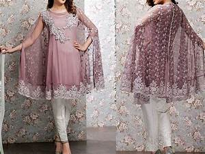 Embroidered Chiffon Collection 2016
