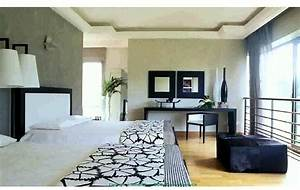 interieur maison moderne youtube With exemple de decoration maison