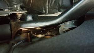 Parking Brake Pedal Not Returning All The Way - Ford F150 Forum