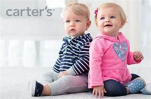 Retail Coupons: Carters, Lord and Taylor And More - FTM