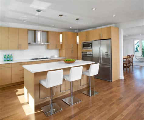 images of contemporary kitchens asymmetrical overhaul contemporary kitchen vancouver 4624