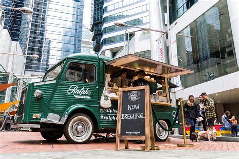 Ralph lauren is opening london's preppiest bar and coffee shop. Ralph Lauren's coffee truck debuts in Hong Kong - Hashtag Legend