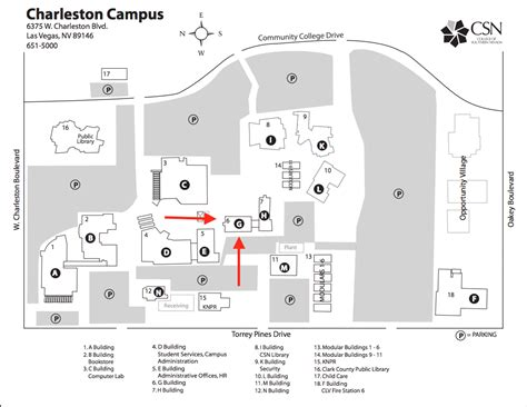Csn Charleston Campus Map csn charleston campus map   Video Search Engine at Search.com
