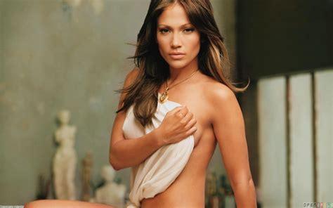 Jennifer Lopez Hot Body Wallpaper Open Walls