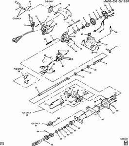 1990 Chevy Loose Steering Repair