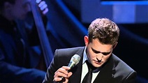 Michael Buble - You Don't Know Me and That's All (Live ...