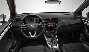 Seat Arona Xcellence Automatikgetriebe : seat arona price and specs revealed as order books open in ~ Jslefanu.com Haus und Dekorationen