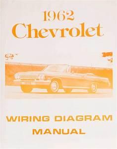 1962 Chevrolet Impala Parts