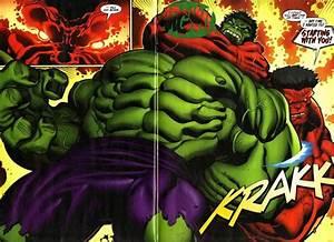 Rumor: Red Hulk Coming To 'Captain America Civil War ...