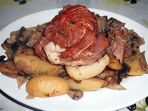 comment cuisiner une rouelle de porc cocotte cuisiner une rouelle de porc 28 images cuisiner une