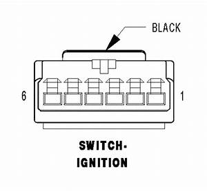 Need Wiring Diagram For 2006 Dodge Ram 1500 Ignition Switch Harness