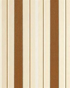 Block stripes wallpaper wall covering EDEM 069