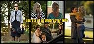 Secrets of an Undercover Wife - Shawnee Smith Fan Art ...