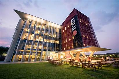 Rmit Vietnam University Academic Campus Rankings Rising