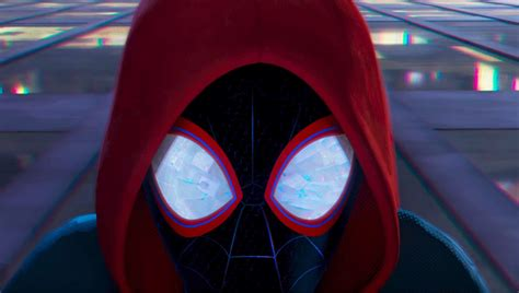 Spiderman Into The Spider Verse 2018, Hd Movies, 4k