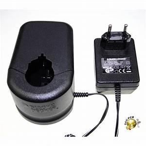 Sav Black Et Decker : chargeur black decker ~ Dailycaller-alerts.com Idées de Décoration