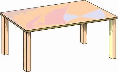 Table Marble Clip Clipart Clker Vector Hi