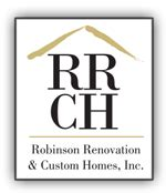 robinson renovation custom homes  remodeling