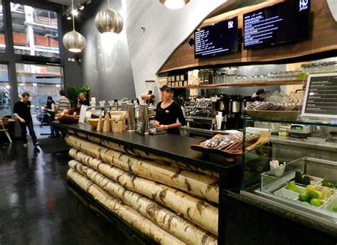 hu kitchen   avenue nyc organic restaurant