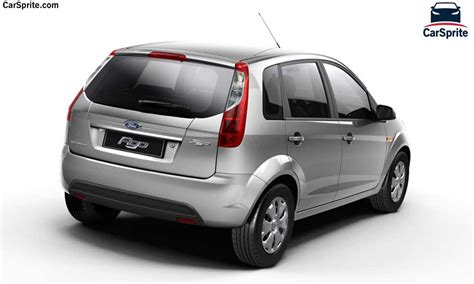 Ford Figo 2018 Prices And Specifications In Qatar