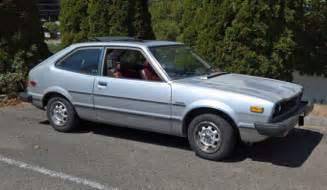 classic  honda accord lx ragtop dealer option  sale