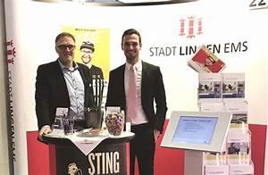 Essen Auf Rädern Bremen : stadt lingen bietet service f r unternehmen auf der jobmesse ~ A.2002-acura-tl-radio.info Haus und Dekorationen