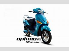 Hero Electric Optima DX Images SAGMart