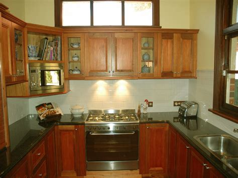 U Shaped Kitchen Designs Kitchen Design I Shape India For