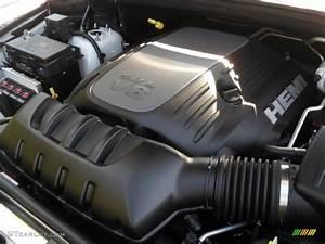 2012 Dodge Durango R  T 5 7 Liter Hemi Ohv 16
