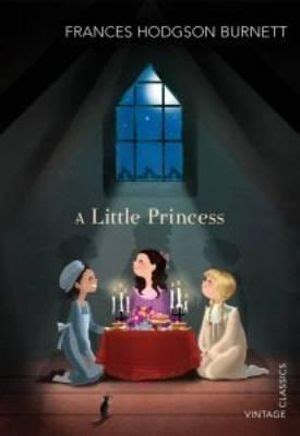 Booktopia - A Little Princess, Vintage Classics by Frances
