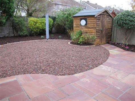 Garten Pflastern Ideen by Patio Paving Ideas Idea Small Garden Paving Garden