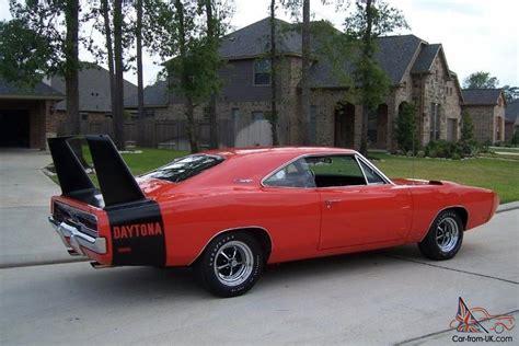 Daytona For Sale by 1969 Dodge Charger Daytona