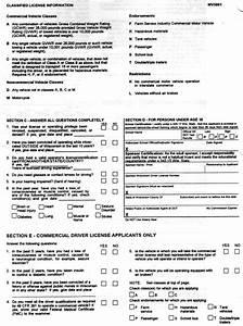 dmv drivers license renewal form asliaetherairco With dmv documents renew license