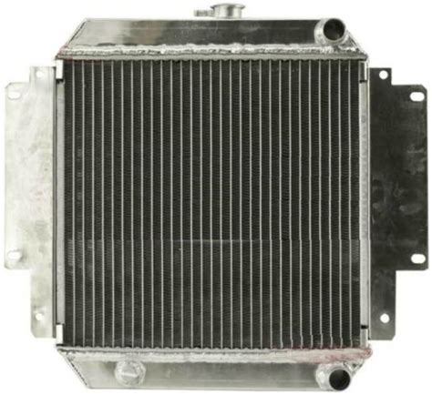 Suzuki Samurai Radiator by Roadless Gear All Aluminum Radiator For Samurai